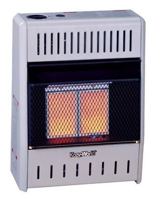 ventless gas plaque heater fireplace propane lp wall product reviews