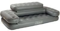 Coleman 5 In 1 Inflatable Quickbed Hide A Sofa 5998 231 Product Reviews